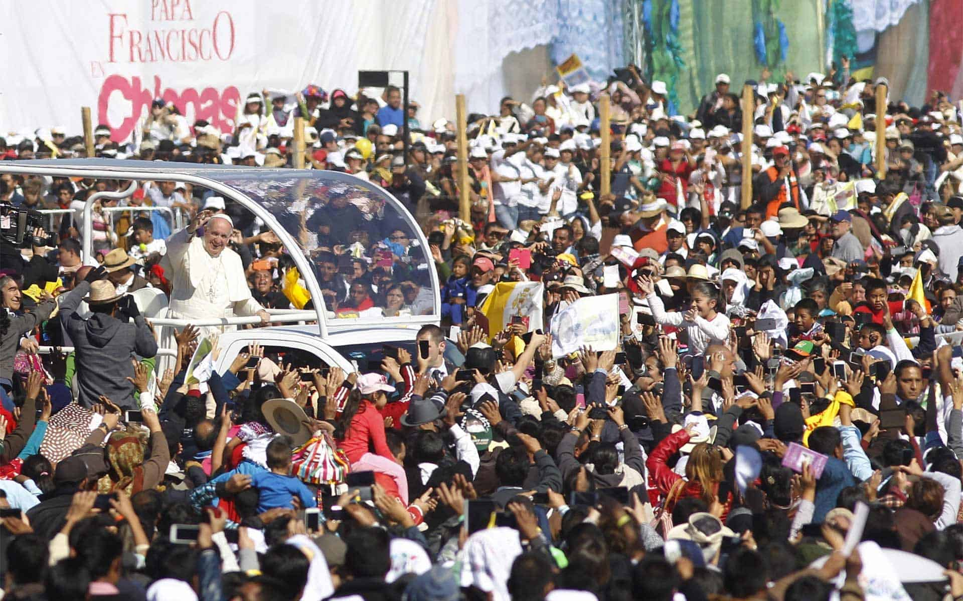 The fifty years of the Neocatechumenal journey in Tor Vergata with Pope Francesco